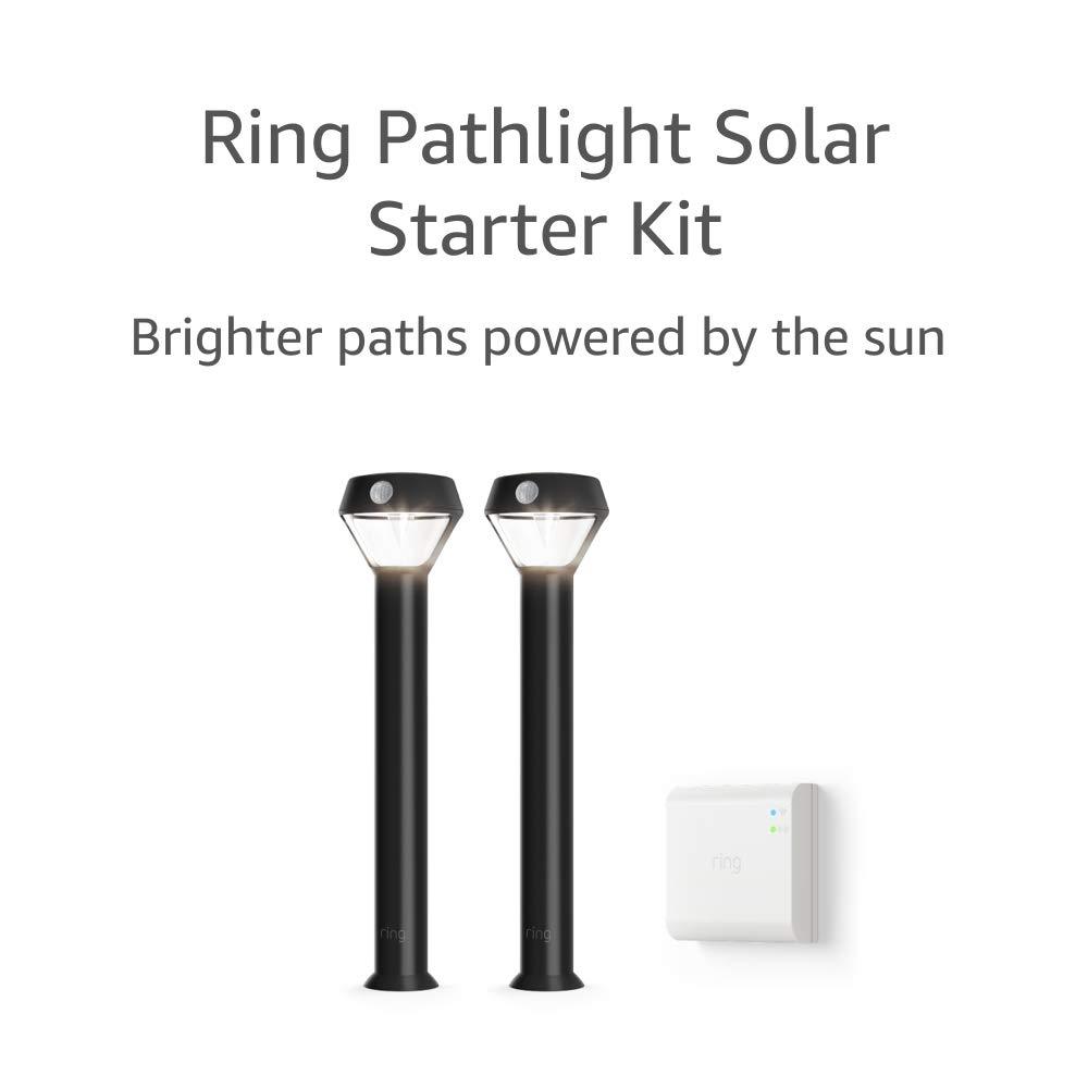 Ring Solar Pathlight