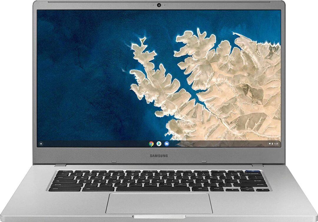 "Samsung Chromebook 4 15.6"""