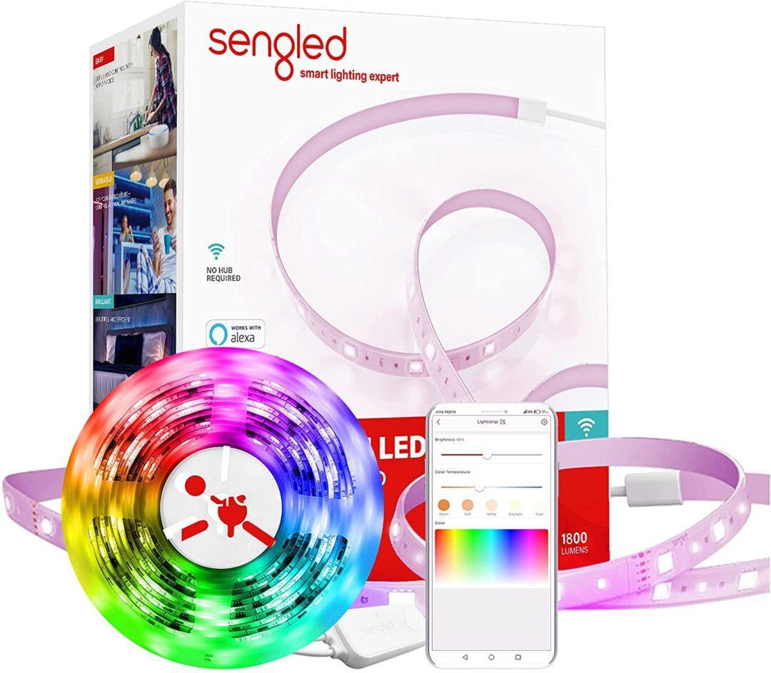 Sengled WiFi Smart LED