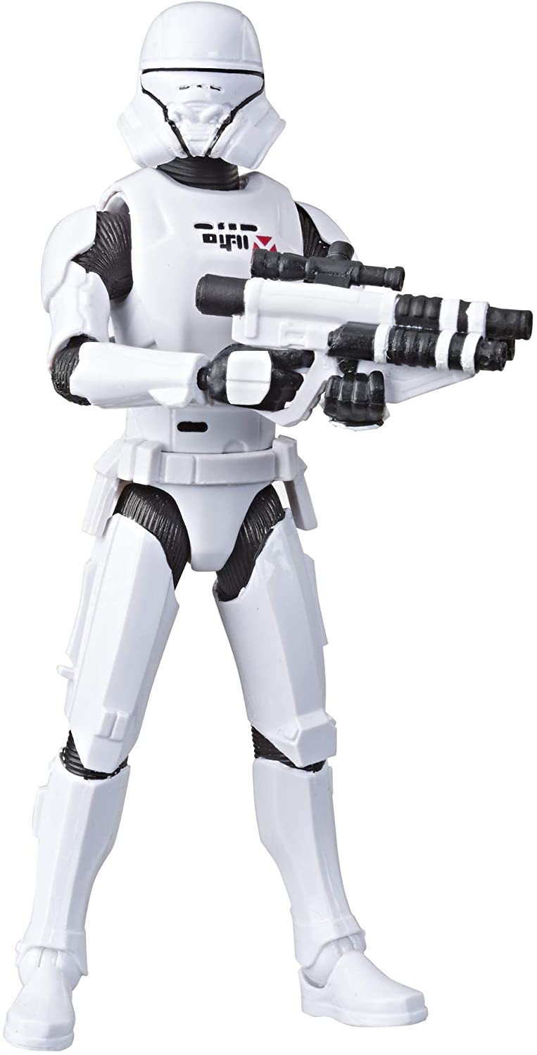 Star Wars Galaxy of Adventures The Rise of Skywalker Jet