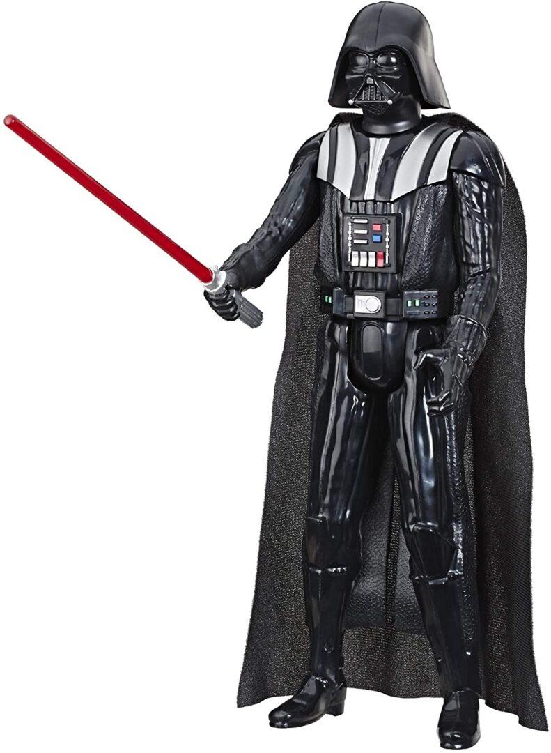 Star Wars Hero Series Darth Vader Toy