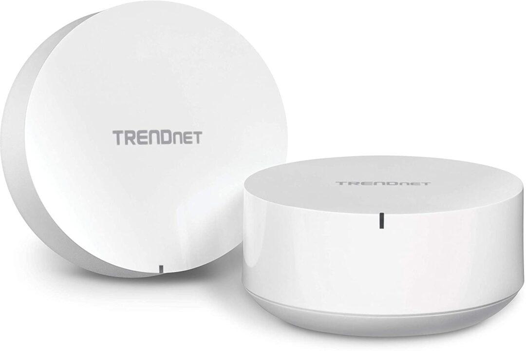 TRENDnet AC2200 WiFi Mesh