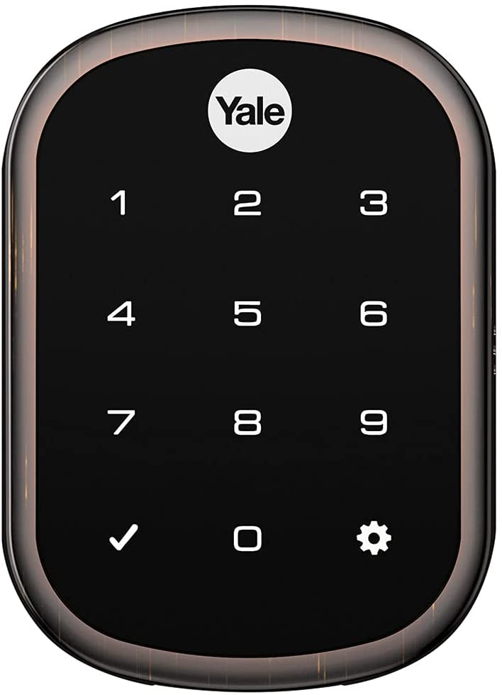Yale LiftMaster Smart Lock