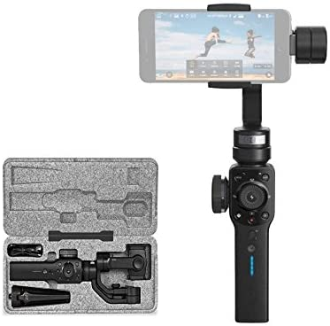 Zhiyun Smooth 4 3-Axis Handheld